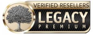 Legacy Premium Verified Reseller